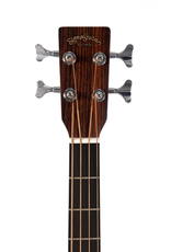 Sigma Sigma Acoustic Bass in Mahogany with bag