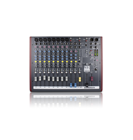 Allen & Heath Allen & Heath ZED60-14FX 8+3 Mixer
