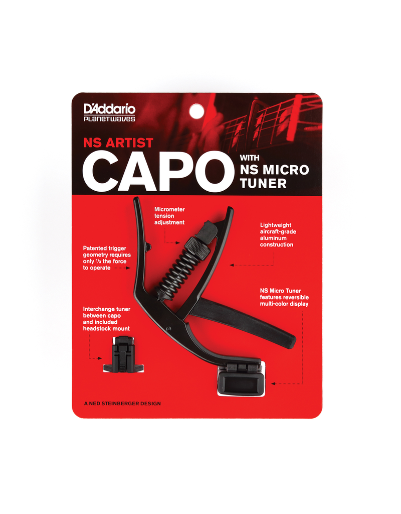 Planet Waves Planet Waves NS Artist Capo