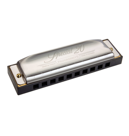 Hohner Special 20 Harmonica / Key of G