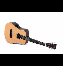 Sigma Sigma Travel Guitar TT-12E