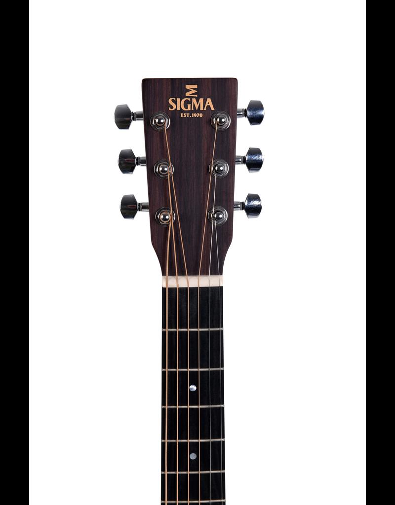 Sigma Sigma Sigma Travel Guitar TT-12E