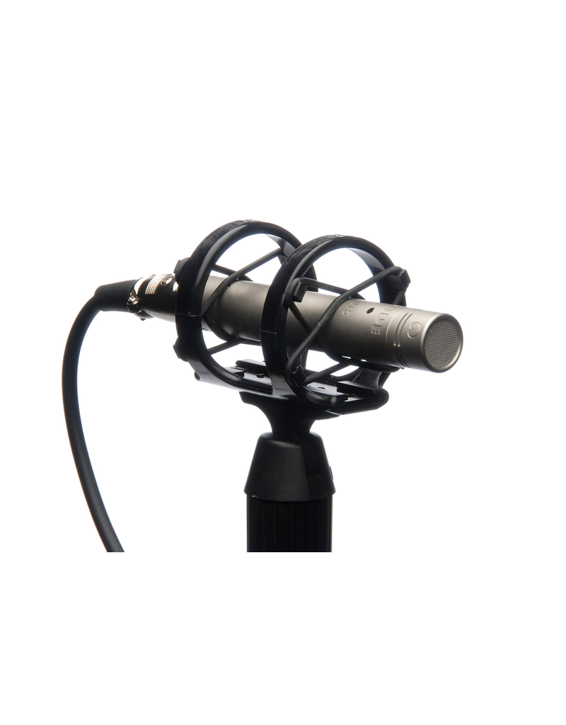 "Rode Rode NT5 Matched Pair 1/2"" Cardioid Condenser Microphones"