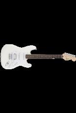 Squier Bullet® Stratocaster® HT HSS, Laurel Fingerboard, Arctic White