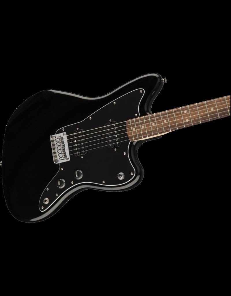 Squier Affinity Series™ Jazzmaster® HH, Laurel Fingerboard, Black