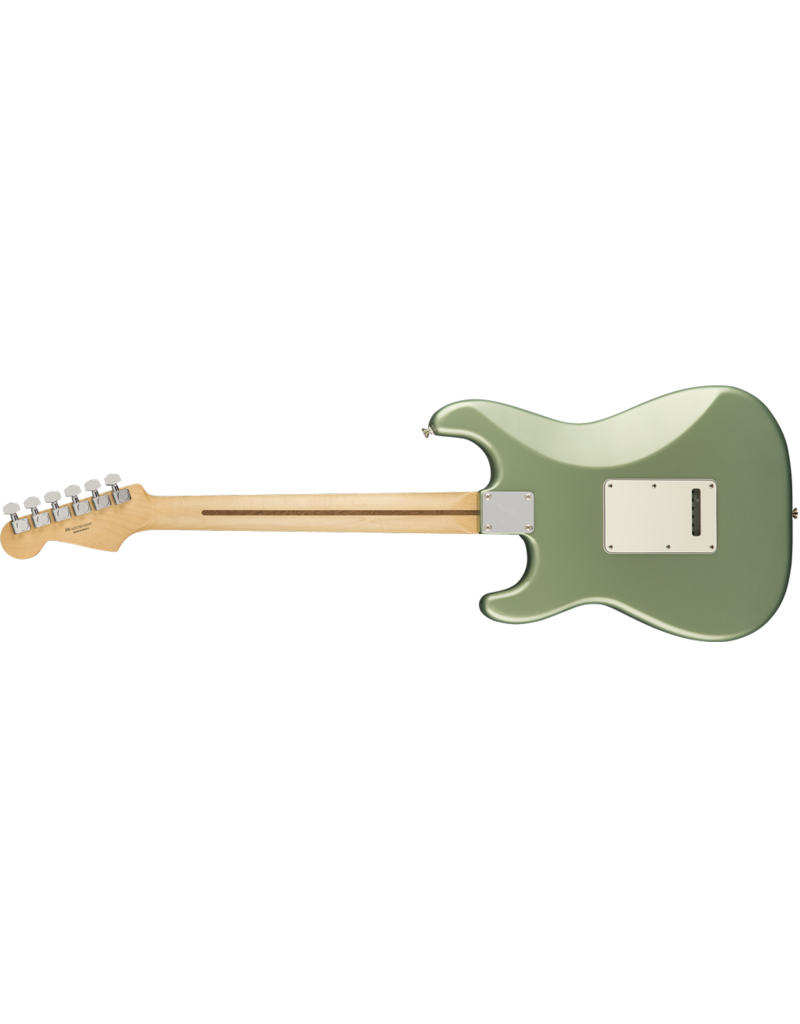 Fender Player Stratocaster®, Sage Green Metallic