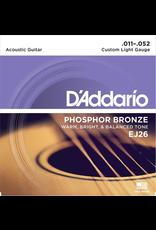 Daddario Ej26 3-D Pk3 11-52