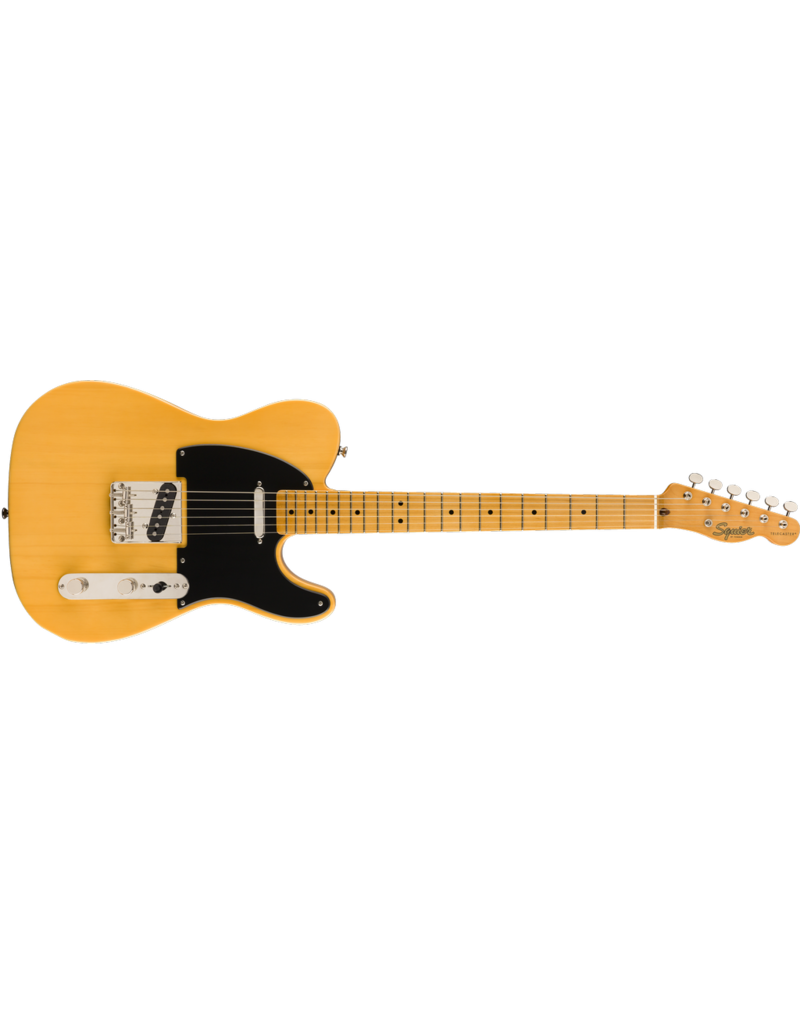 Squier Classic Vibe '50s Telecaster® Butterscotch Blonde