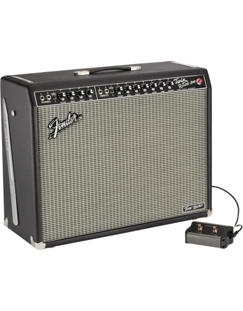Fender Tone Master® Twin Reverb Amp