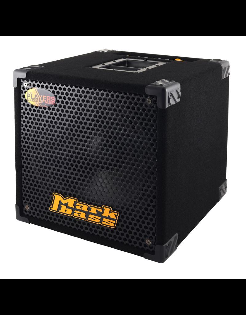 Mark Bass Mark Bass CMD JB Players School Combo