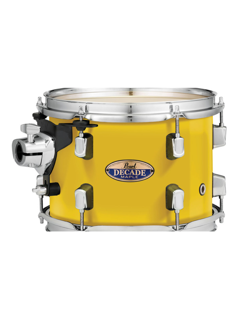 Pearl Pearl Decade Maple in Solid Yellow
