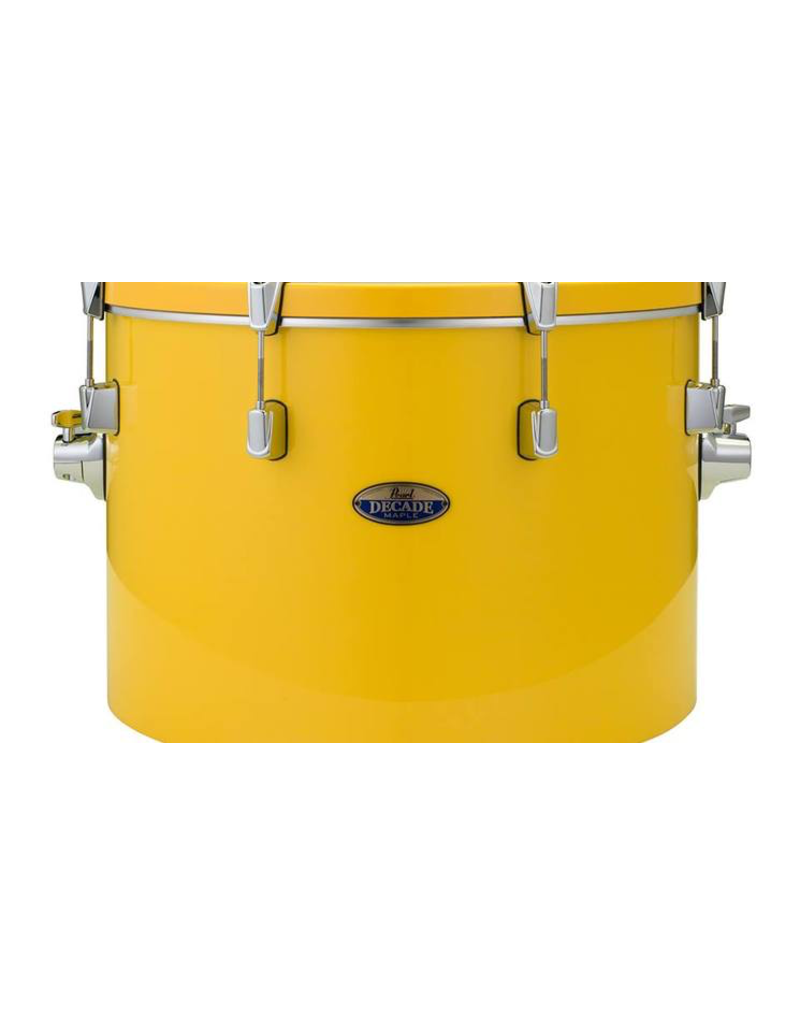 Pearl Decade Maple in Solid Yellow