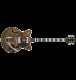 Fender Fender G2622T Streamliner™ Center Block with Bigsby® Imperial Stain