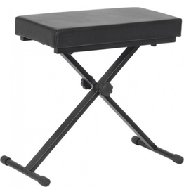 KT140 Keyboard Bench Stool