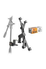 Xtreme Xtreme AP25 iPad and Universal Tablet Holder for Mic Stand