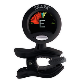 Snark Snark WSN5X Clip-on Tuner Black