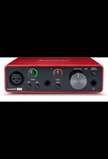 Focusrite Focusrite Scarlett Solo Audio Interface 3rd Gen