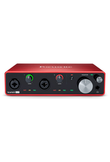 Focusrite Focusrite Scarlett 4i4 Audio Interface 3rd Gen