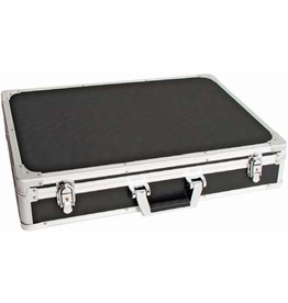 CNB CNB CNB PC312 Black Hardshell Pedal Road Case