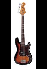 SX SX VEP62TS Vintage P Bass