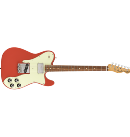 Fender Vintera '70s Telecaster® Custom, Pau Ferro Fingerboard, Fiesta Red
