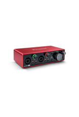 Focusrite Focusrite Scarlett 2i2 Audio Interface 3rd Gen