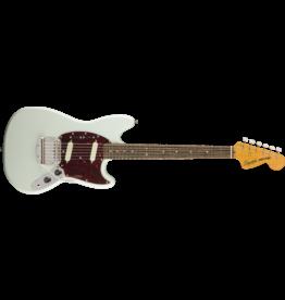 Squier Classic Vibe '60s Mustang® Laurel Fingerboard Sonic Blue