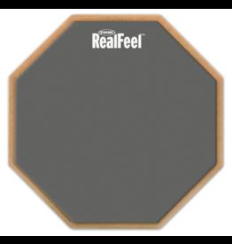 Evans Evans Realfeel by Evans Practice Pad, 12 inch