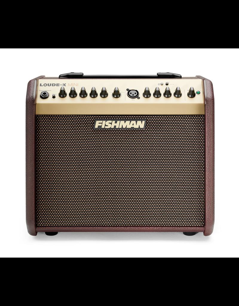 Fishman Fishman Fishman Loudbox Mini with Bluetooth