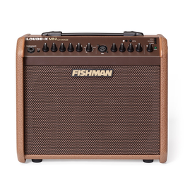Fishman Fishman Fishman Loudbox Mini Charge with Bluetooth