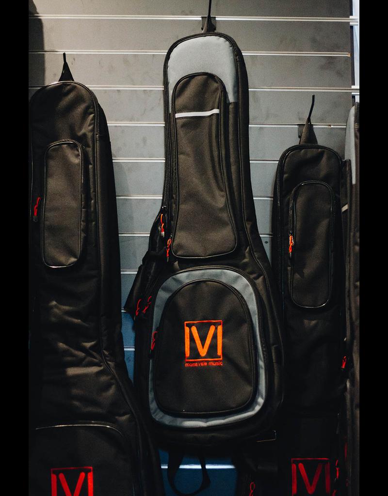 Xtreme Xtreme MVM Bass Gig Bag 25mm padding