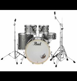 "Pearl Pearl Exx Plus  22"" Fusion Plus Kit Grindstone Sparkle"