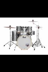 """Pearl Pearl Exx Plus  20"""" Fusion Kit Smokey Chrome"""