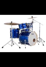 "Pearl Pearl Exx Plus  22"" Fusion Kit High Voltage Blue"