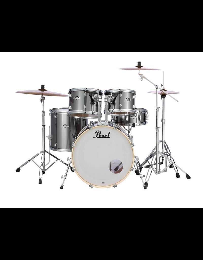 """Pearl Pearl Exx Plus  22"""" Fusion Kit Smokey Chrome"""