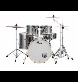 """Pearl Pearl Exx Plus  22"""" Fusion Plus Kit Smokey Chrome"""