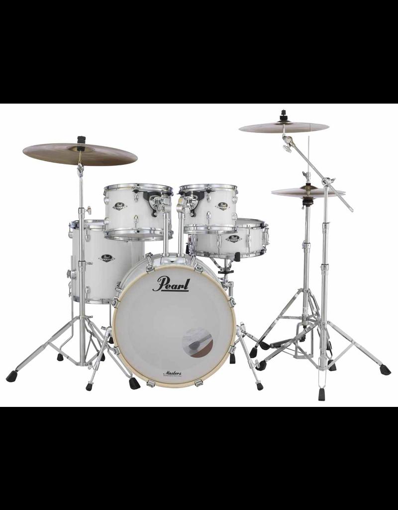 "Pearl Pearl Exx Plus  22"" Rock Kit Pure White"