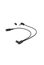 EBS DC Power 2-way Split Cables