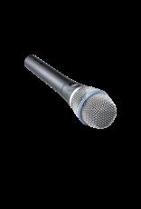 Shure Shure Beta 87A Vocal Microphone