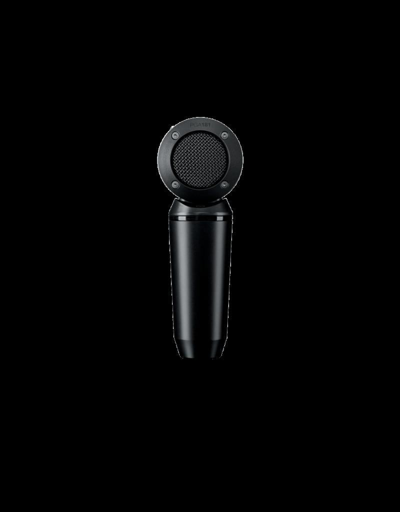 Shure Shure PGA181 Cardiod Condenser Microphone