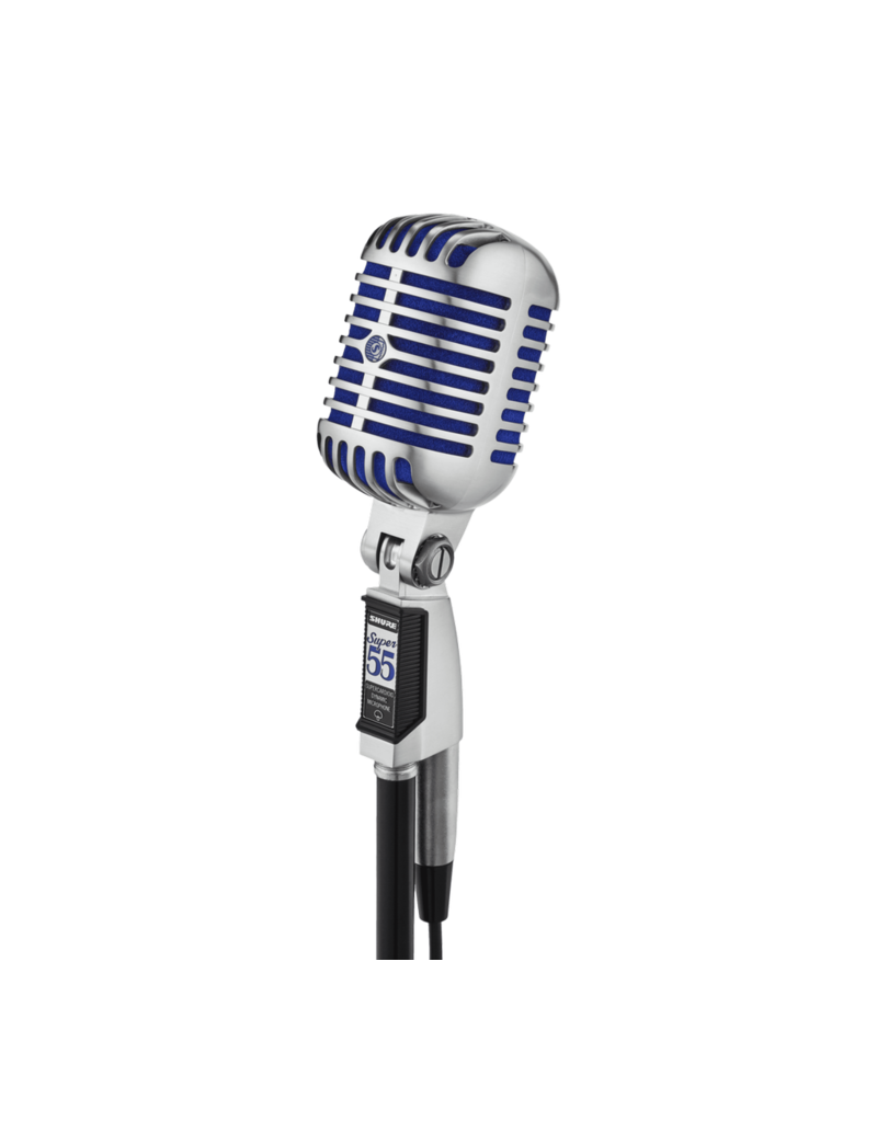 Shure Shure Super 55 Deluxe Vocal Microphone
