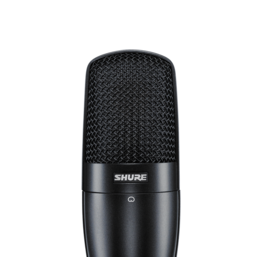 Shure Shure SM27 Multi-Purpose Microphone