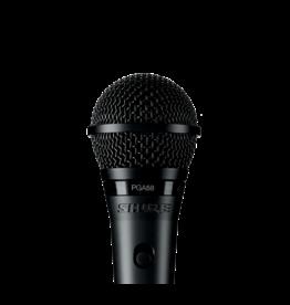 Shure Shure PGA58 Cardioid Dynamic Vocal Microphone