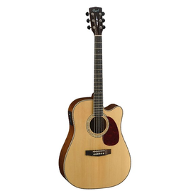 Cort Cort MR710F Solid Top Deadnought