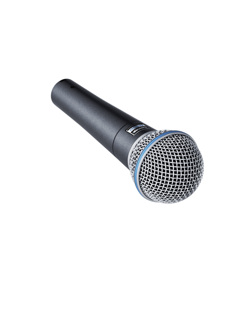Shure Shure Beta 58A Vocal Microphone