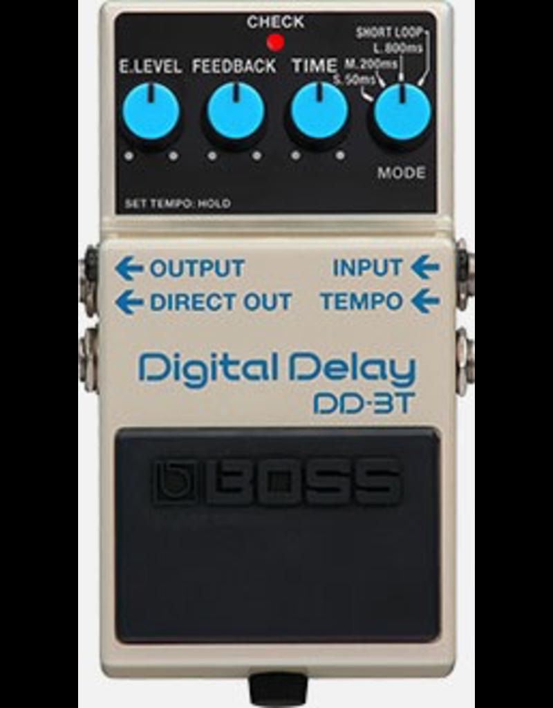 Boss Boss DD3T Digital Delay