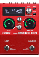 Boss Boss RC10R Rhythm Loop Station