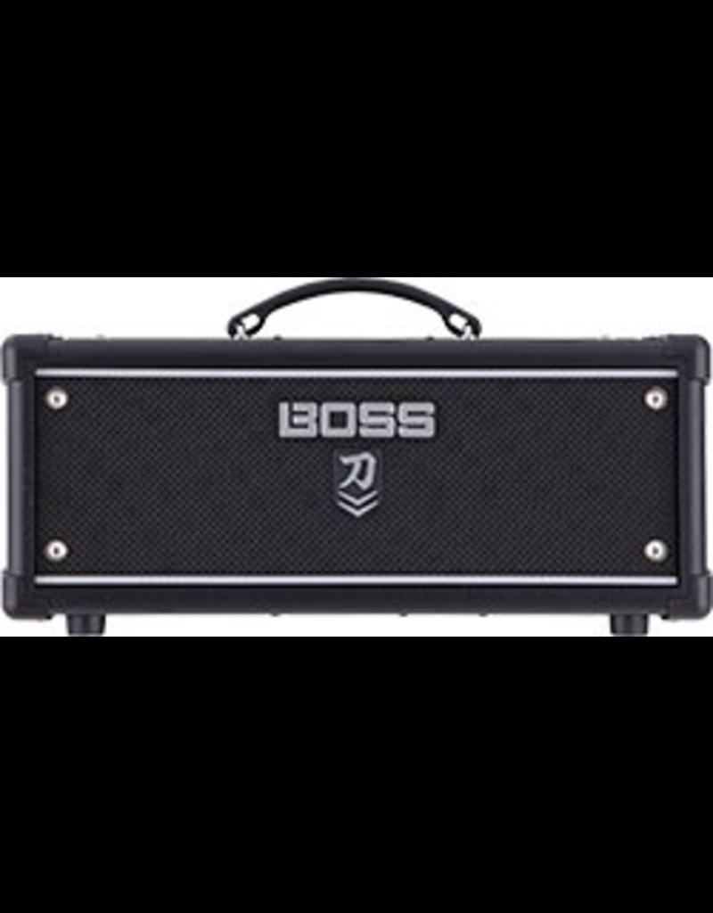 Boss Boss Katana Head MKII
