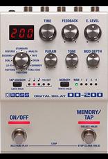 Boss BOSS Digital Delay DD200