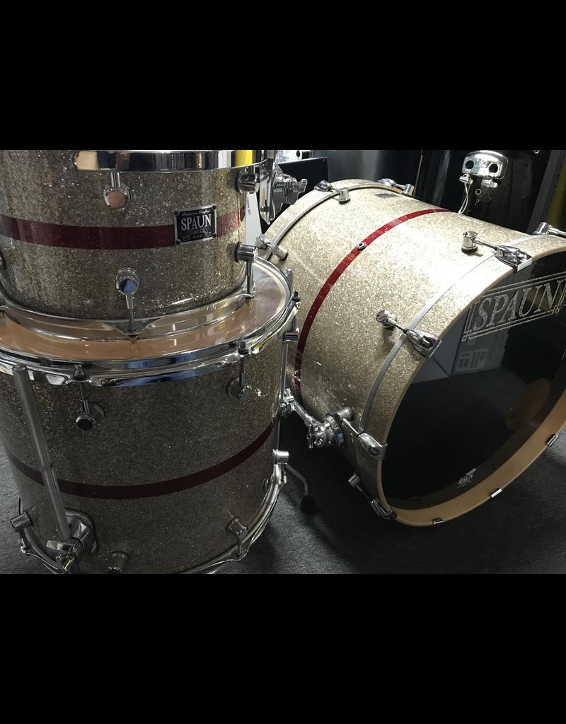 Ex-Demo USA Made Maple Kit